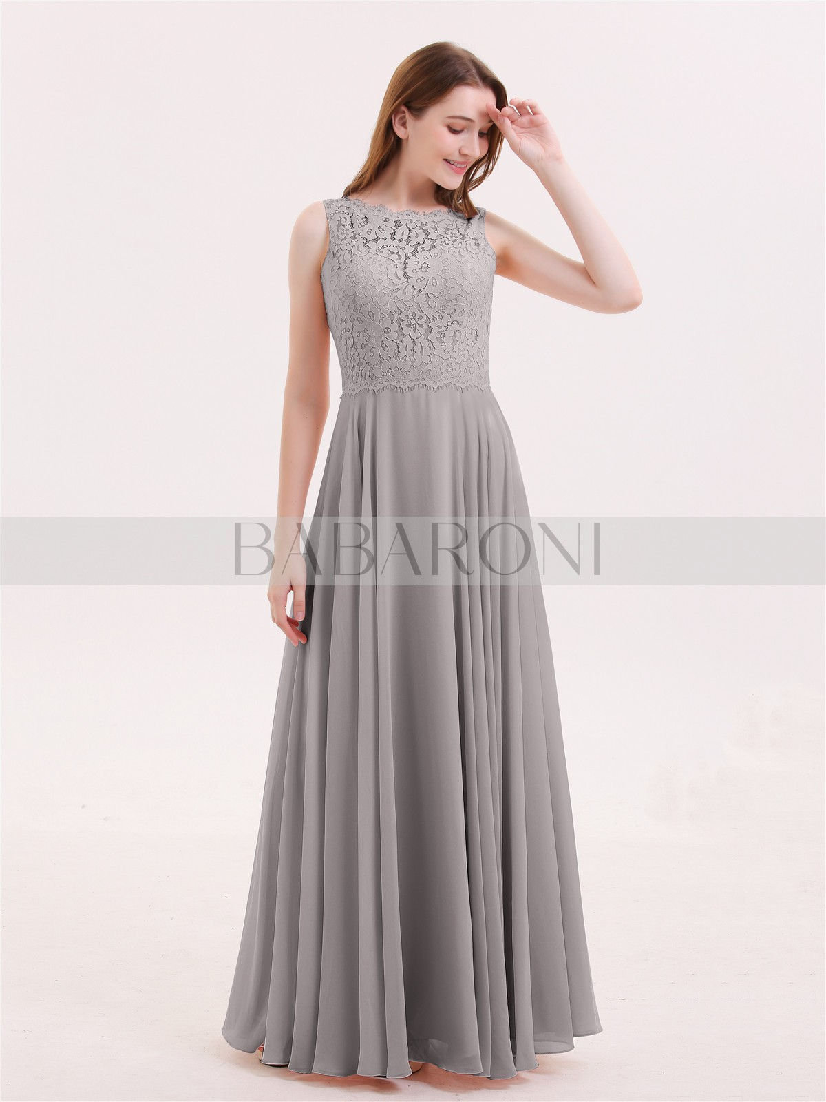 kleid mit spitzenoberteil hot 16b16 16add